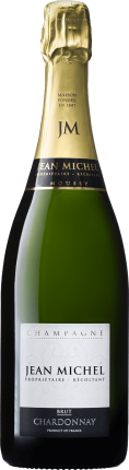 Champagne Jean Michel - Blanc de Chardonnay