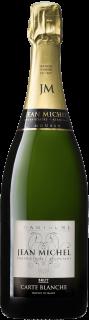 Champagne Jean Michel - Carte Blanche Brut