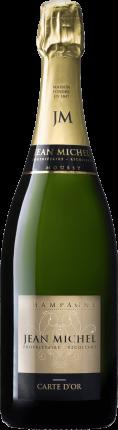 Champagne Jean Michel - Carte d'Or