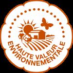logo haute valeur environnementale (HVE)