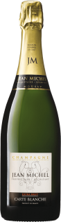 Champagne Jean Michel - Carte blanche extra brut