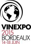 Logo Vinexpo 2015