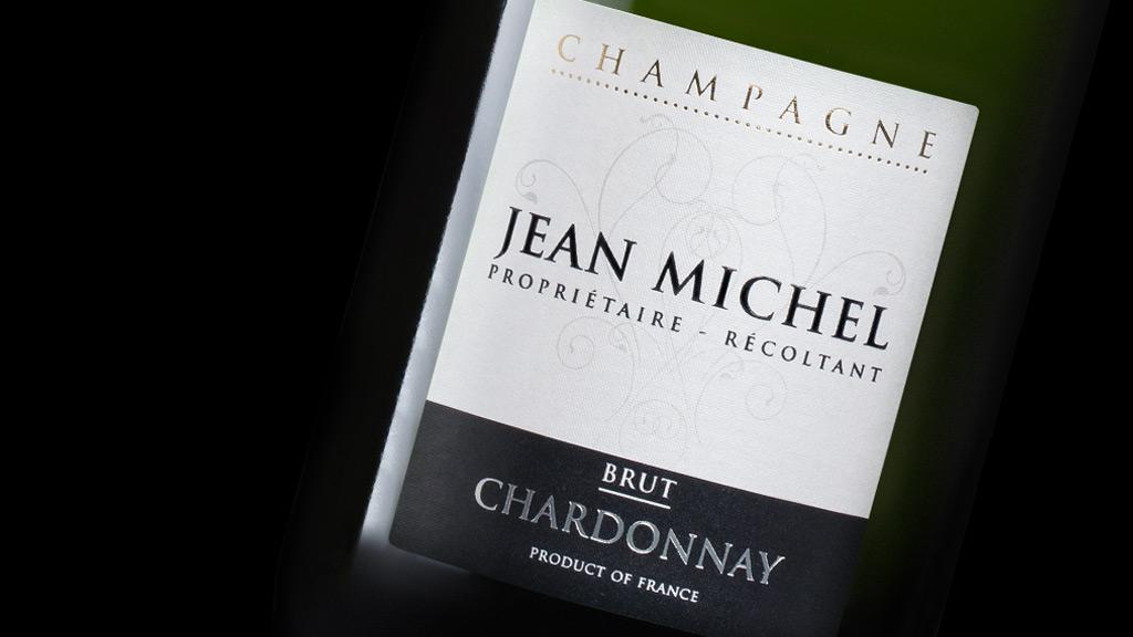Blanc de Chardonnay