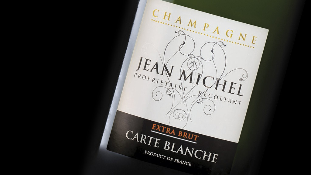 Carte Blanche Extra Brut