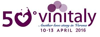 logo Vinitaly 2016