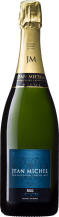 Champagne Jean Michel - Blanc de Meunier
