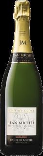 Champagne Jean Michel - Carte blanche extra brut