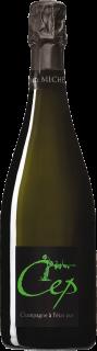 Champagne Jean Michel - Cuvée CEP Extra Brut