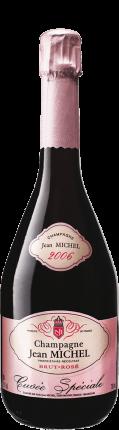 Champagne Jean Michel - Cuvée Spéciale Rosé