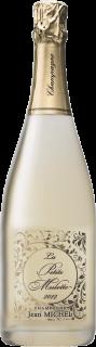 La Petite Mulotte | Champagne Jean Michel